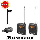 德國 聲海 SENNHEISER EW 100 ENG G3 無線麥克風 新聞採訪套裝 公司貨 兩年保固
