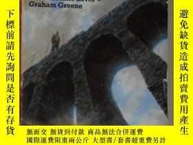 二手書博民逛書店英文原版罕見The Viaduct by DAVID WHELD