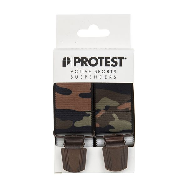 PROTEST 吊帶 (碎石綠) GENERAL SUSPENDERS