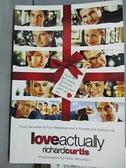 【書寶二手書T5/原文書_EP3】Love Actually_Curtis, Richard