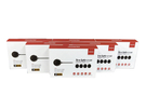 PAPAGO TIRE SAFE D10E 胎壓套件 適用 GOSAFE S37/S780/760/D11/388MIN/790