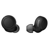 【免運費】SONY 真無線耳機WF-C500【黑】