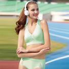 曼黛瑪璉-紓壓好動IceBar背心式內衣  M-XL(清新綠)(本活動未滿2件無法出貨,退貨需整筆退)