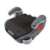 GRACO Compact Junior幼兒成長型輔助汽車安全座椅-點點風【佳兒園婦幼館】