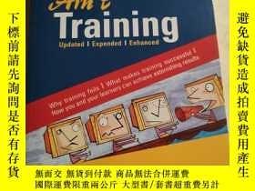 二手書博民逛書店Telling罕見Ain t Training : Updated, Expanded, EnhancedY1