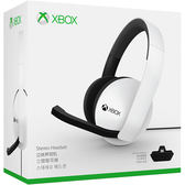 X1特別版 立體聲耳機 白色