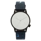 KOMONO X Magritte Winston系列聯名腕錶-九月十六號/41mm