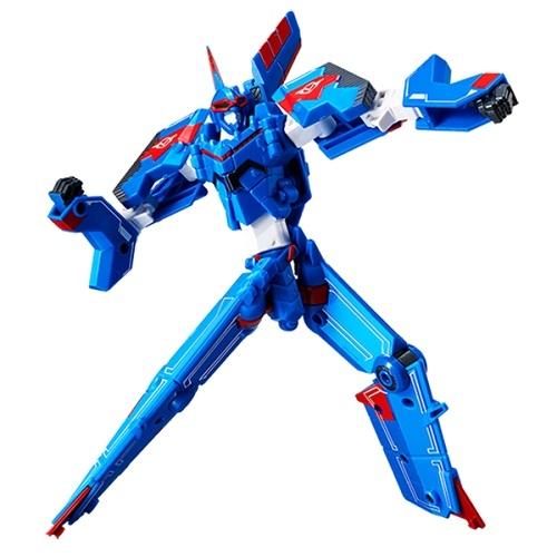 【TOBOT】機器戰士 TOBOT GD 宇宙奇兵 隱形 (YT01106