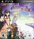 PS3 Atelier Shallie: Alchemists of the Dusk Sea 夏莉的鍊金工房 ~黃昏海洋之鍊金術士~(美版代購)