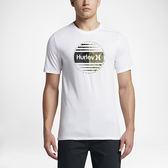 Hurley GLOBAL DRI-FIT T恤-DRI-FIT-白(男)