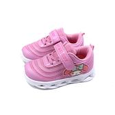 MY MELODY 美樂蒂 休閒運動鞋 電燈鞋 中童 童鞋 粉紅色 720964 no834