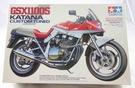 【震撼精品百貨】1/12SUZUKI GSZ1100S摩托車模型【共1款】