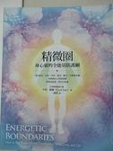【書寶二手書T1/心靈成長_KO7】精微圈-身心靈的全能量防護網_辛蒂.戴爾
