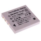 Kamera Pentax D-LI8 高品質鋰電池 Optio A10 A20 A30 A36 A40 W10 W20 WP WPi X T10 T20 保固1年 DLI8
