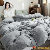 水洗棉被子冬被加厚保暖春秋四季被芯單人棉被褥空調被【小獅子】