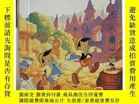 二手書博民逛書店Treasures罕見of Disney Animation A