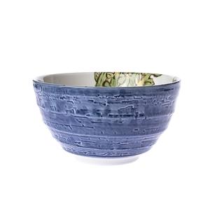 日本大根藍6吋麵碗
