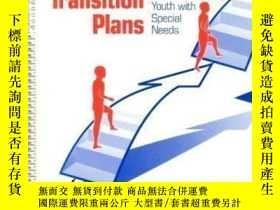 二手書博民逛書店Individual罕見Transition Plans: The Teacher s Curriculum Gu