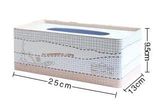 [協貿國際]桌面紙巾鐵盒單個價