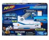 【 NERF 孩之寶 】自由模組系列 重裝火力配件←樂活射擊對戰 玩具槍 射擊對戰 生存遊戲 衝鋒槍