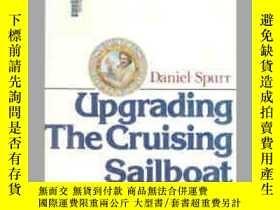 二手書博民逛書店Spurrs罕見Boatbook: Upgrading the cruising sailboat-Spurs B