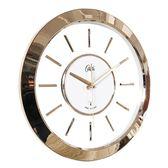 康巴絲靜音掛鐘客廳大號鐘錶餐廳 掛鐘歐式鐘現代簡約壁鐘電波鐘XSX