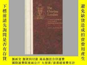 二手書博民逛書店儒家領袖與十七世紀中國的社會變遷罕見The Chia-ting