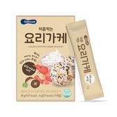 韓國 智慧媽媽 BEBECOOK 初食拌飯香鬆-奶油香菇鮮蝦28g(12個月以上)