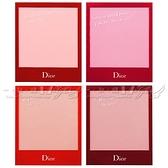 【VT薇拉寶盒】Dior 迪奧 ULTRA ROUGE 超惹火唇膏磁鐵相框組(4入)