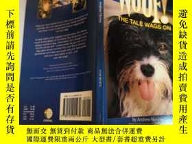二手書博民逛書店woof罕見the tale wags on 故事還在繼續Y200392