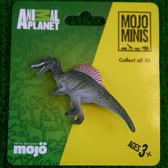 【MOJO FUN 動物模型】動物星球頻道獨家授權 - 迷你棘龍 387418
