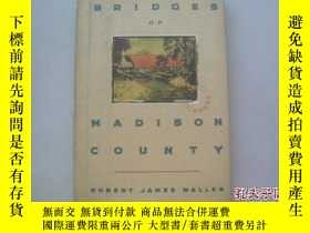 二手書博民逛書店THE罕見BRIDGES OF MADISON COUNTY 英