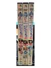 挖寶二手片-B06-012-正版DVD-動畫【備長炭 01-03 全集】-套裝 日語發音