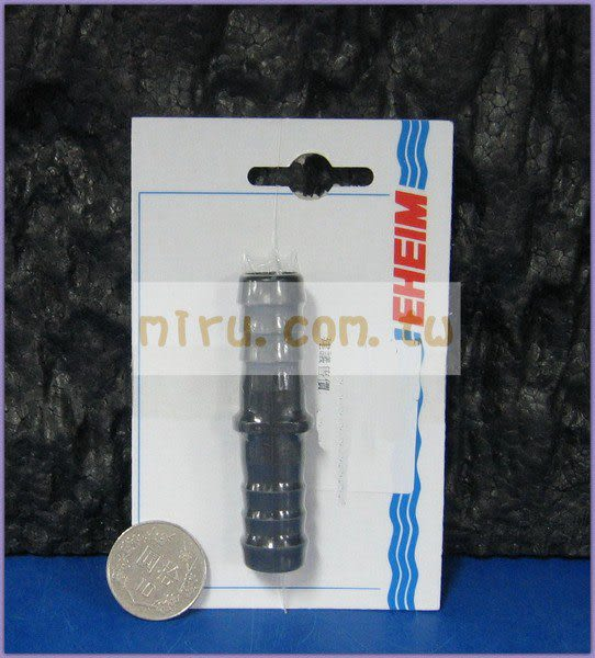 【西高地水族坊】德國EHEIM伊罕 水管延伸連接頭(25/34mm)