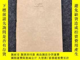 二手書博民逛書店GOVERNMENT罕見REGULATION OF RAIL W