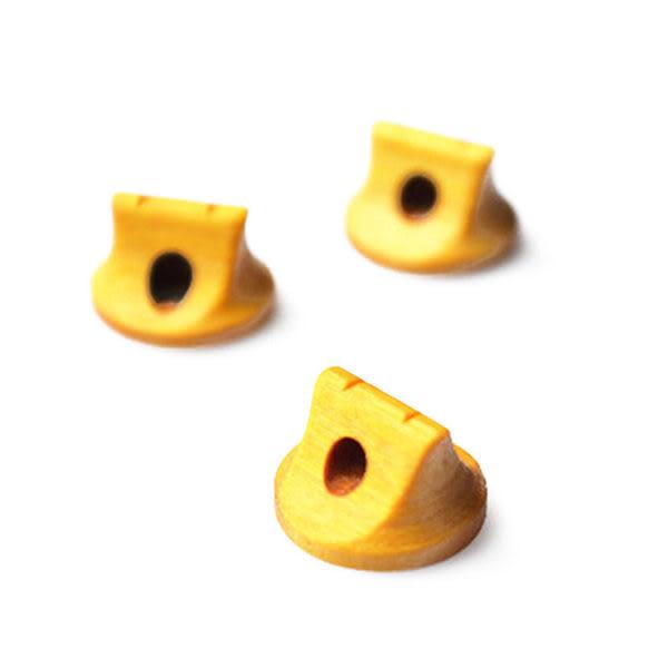 小叮噹的店- 二胡碼 .P7 高級 黃楊木 三通碼 明亮柔美 二胡 琴碼 南胡碼 油煎碼