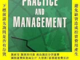 二手書博民逛書店Export罕見Practice and ManagementY