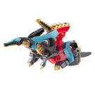 CARBOT 衝鋒戰士 恐龍奇兵 重爪棘龍