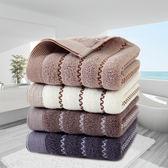 毛巾純棉洗臉家用柔軟吸汗吸水全棉