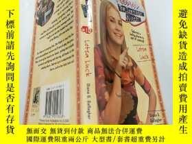 二手書博民逛書店(Sabrina:The罕見Teenage Witch) Lotsa Luck【年輕的女巫塞布麗娜,英文原版】