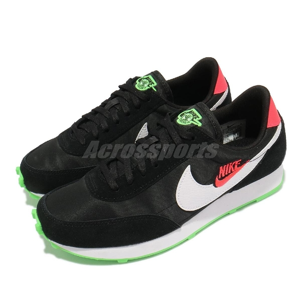 Nike 休閒鞋 Wmns Daybreak SE Worldwide 黑 彩色 女鞋 運動鞋 【ACS】 CT1279-001