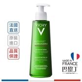 【法國最新包裝】Vichy 薇姿 水楊酸植萃奇蹟潔膚凝膠(深層淨化潔膚凝膠) 400ml【巴黎丁】