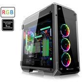 Thermaltake 曜越 View 71 TG RGB高直立式強化玻璃機殼