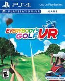 PS4 全民高爾夫 VR(美版代購)