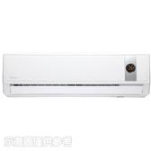 (含標準安裝)禾聯變頻分離式冷氣11坪HI-GP72/HO-GP72