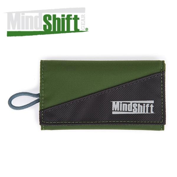 ◎相機專家◎ Mindshift 曼德士 CF Card-Again 記憶卡收納包 MS942 MSG942  公司貨