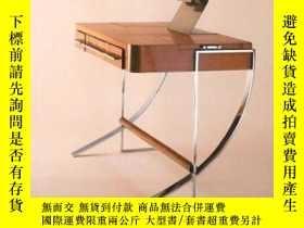 二手書博民逛書店Art罕見Deco Furniture-裝飾藝術家具Y436638 Alastair Duncan Thame