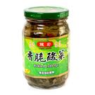 【龍宏】香脆酸菜 420g