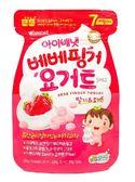 ivenet 愛唯一優格豆豆餅(20g)-草莓風味 7M+ 149元