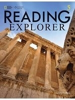 二手書博民逛書店《Reading Explorer 5: Student Book with Online Workbook》 R2Y ISBN:9781305254510
